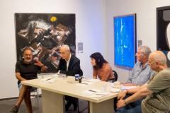 Ο-Μάνος-Στεφανίδης-συντόνισε-τη-συζήτηση
