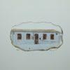 Παλιό Σπίτι Μεταξοτυπία του Σωτήρη Σόρογκα στον Εικαστικό Κύκλο Sianti