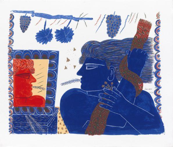 Νάρκισσος, 2003