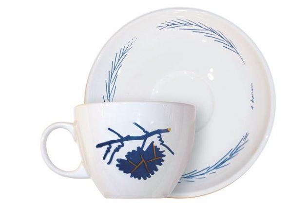 Σετ Cappuccino