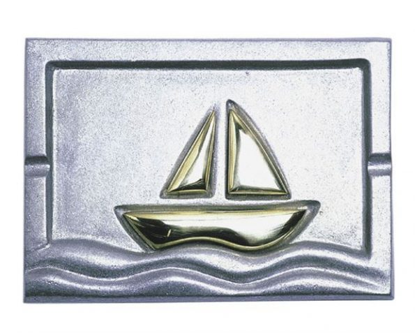 Little boat ashtray