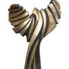 Κασσάνδρα Γλυπτό από τον Εικαστικό Δημήτρη Βλάσση