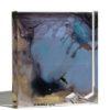 Βουτιά τύπωμα σε plexiglas από τον Παναγιώτη Σιάγκρη