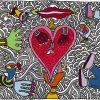 Η Καρδιά και οι Πέντε Αισθήσεις Μεταξοτυπία του Θανάση Λάλα στον Εικαστικό Κύκλο Sianti