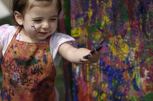 Πως να διδάξετε στα παιδιά να ενδιαφέρονται για την τέχνη στο blog ... 7c7f2aaad7a