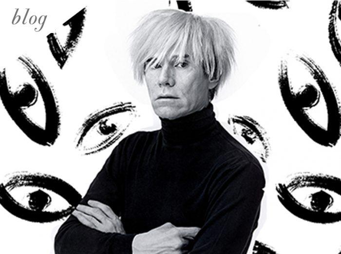 """Andy Warhol η άσχημη ομορφιά του """"Death & Disaster"""" στο blog του Εικαστικού Κύκλου Sianti"""