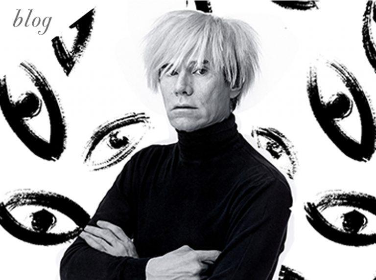 Andy Warhol η άσχημη ομορφιά του