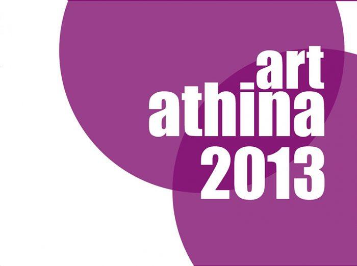 Ο Εικαστικός Κύκλος συμμετέχει στο Art Athina 2013