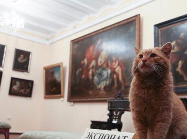 Ο ρόλος των ζώων στην τέχνη Μέρος 1ο στο Blog του Εικαστικού Κύκλου Sianti