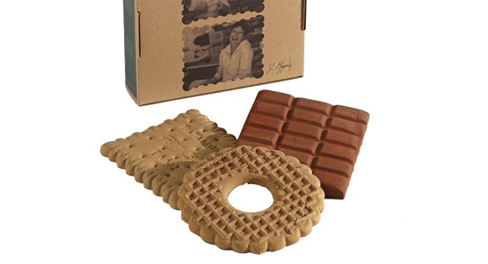 Κεραμικά Μπισκότα - Χριστίνα Μόραλη