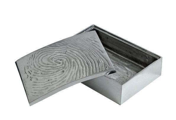 Κουτί Αποτύπωμα