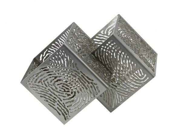 Cube Footprint