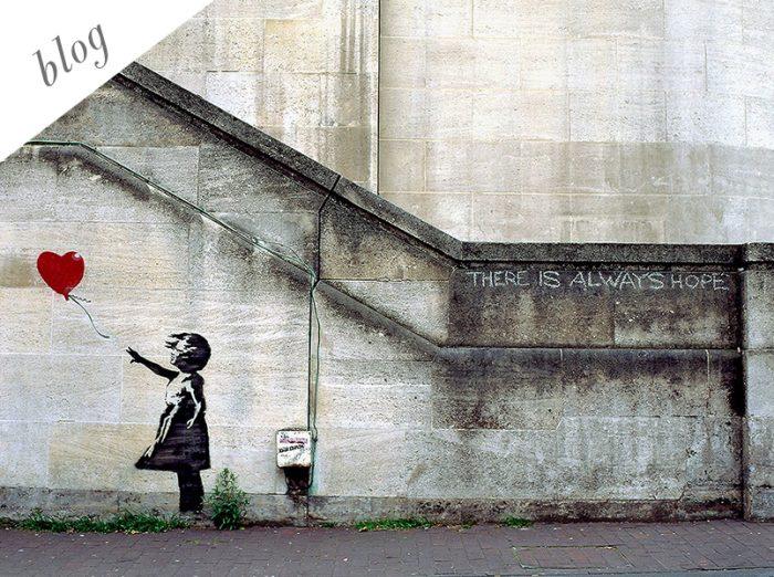 Τι είναι η Street Art και πώς την ορίζουμε; από το blog του Εικαστικού Κύκλου Sianti