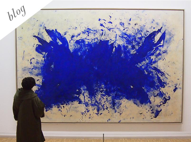 Νέα μελέτη δείχνει ότι το μπλε είναι το πιο δημοφιλές χρώμα της τέχνης στον κόσμο στο blog του Εικαστικού Κύκλου Sianti