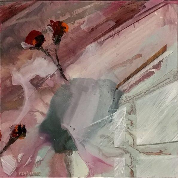 Broken Roses II