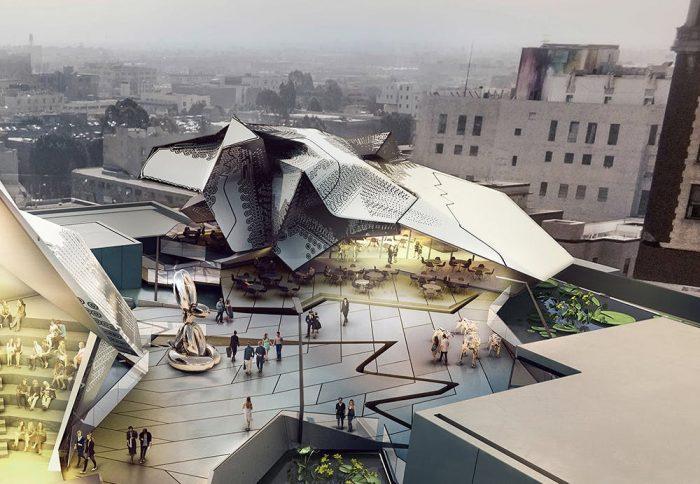Τα νέα συναρπαστικά μουσεία που ανοίγουν μέσα στο 2018 στο site του Εικαστικού Κύκλου Sianti
