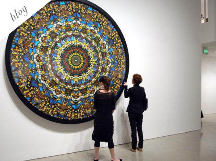 Η πατρότητα της τέχνης – Το θύμα της οικειοποίησης στο blog του Εικαστικού Κύκλου Sianti