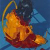 Square Spaces Ζωγραφικό Έργο του Γιάννη Βαλυράκη στον Εικαστικό Κύκλο Sianti