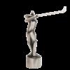 Γκολφ Μικρό Γλυπτό από τον Δημήτρη Βλάσση στον Εικαστικό Κύκλο Sianti