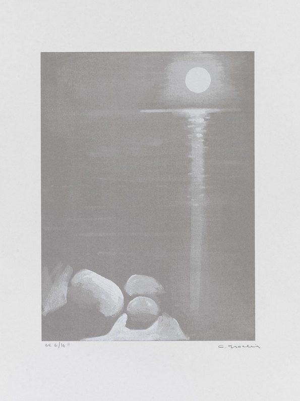 Θαλασσινό Φεγγάρι