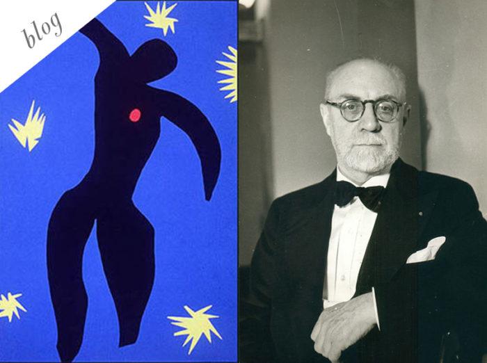 Πως να γίνετε καλλιτέχνης, σύμφωνα με τον Henri Matisse στο blog του Εικαστικού Κύκλου Sianti