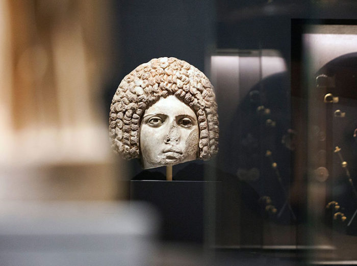 Οι αμέτρητες όψεις του Ωραίου στο Αρχαιολογικό Μουσείο Αθηνών