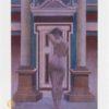 Πομπηία IV Μεταξοτυπία του Παναγιώτη Γράββαλου στον Εικαστικό Κύκλο Sianti