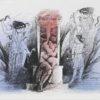 Ορέστης Μεταξοτυπία του Παναγιώτη Γράββαλου στον Εικαστικό Κύκλο Sianti