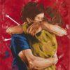 Hit II Έργο Τέχνης από τον Γιάννη Βαλυράκη στον Εικαστικό Κύκλο Sianti