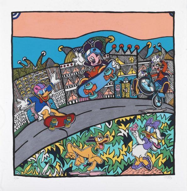 Looney Tunes World