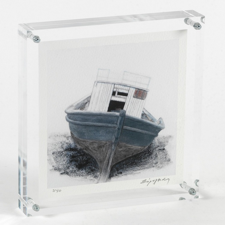 Σωτήρης Σόρογκας - Παλιά Βάρκα