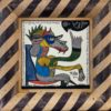 lalas-thanassis-the-wise-dragon-painting