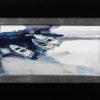 Σπυριούνης Κώστας - Στο Λιμάνι 40x20cm