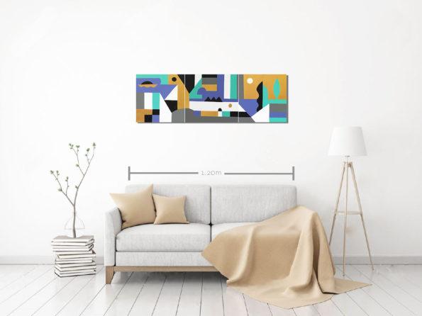 cacao-rocks-porto-heli-πίνακας-ζωγραφικής-editorial