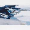 σπυριούνης-κώστας-βάρκες-μεταξοτυπία (2)