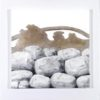 σόρογκας-σωτήρης-πέτρες-με-σκουριές-ζωγραφικό-έργο