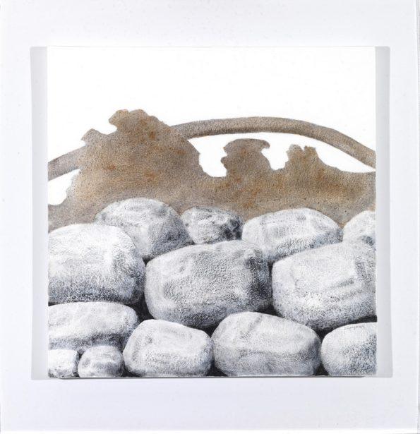 Πέτρες με Σκουριά